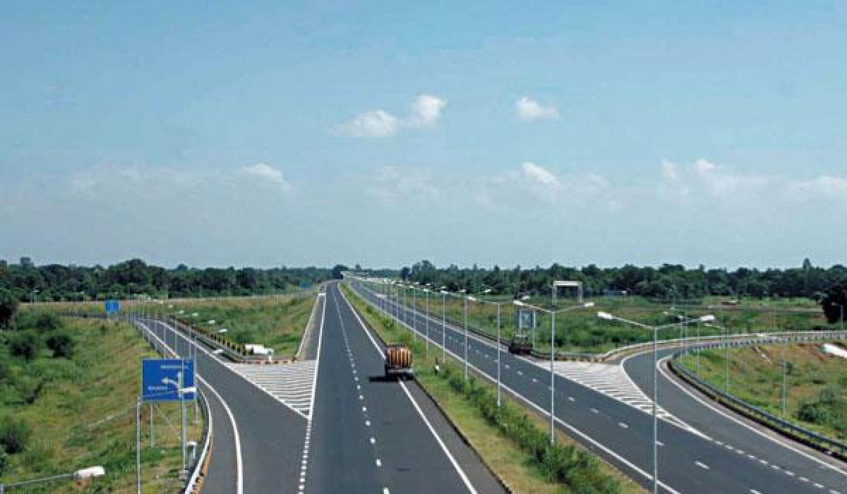 ORR proposed for Nellore to decongest city traffic