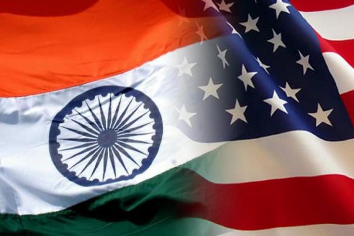 """4 Indian-Americans honoured as """"The Pride of America"""""""