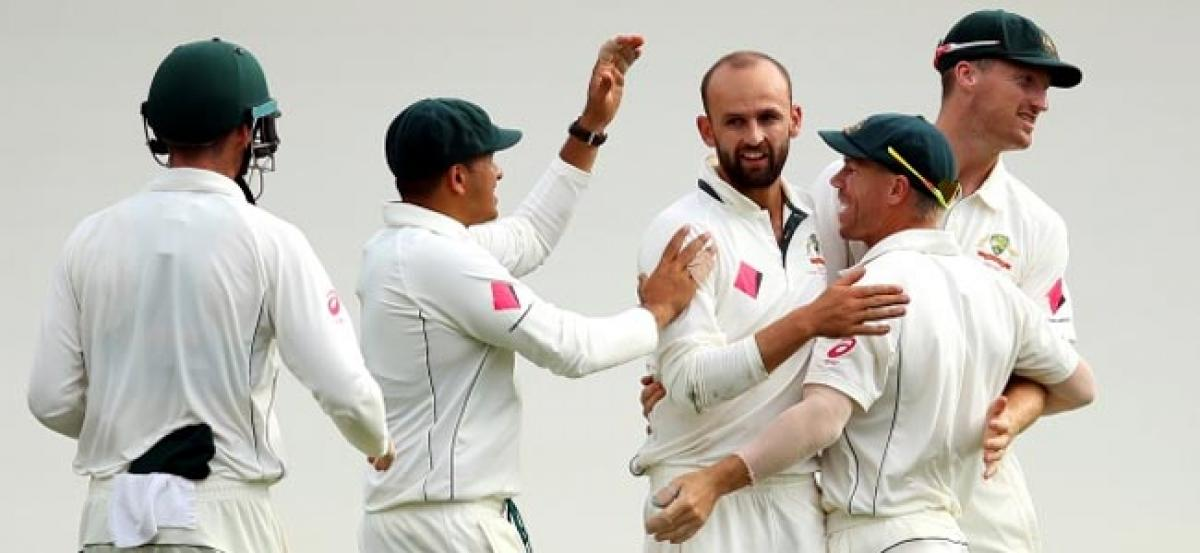AUS vs PAK: Aussies on verge of 3-0 sweep as Pakistan need 410 with 9 wickets in hand