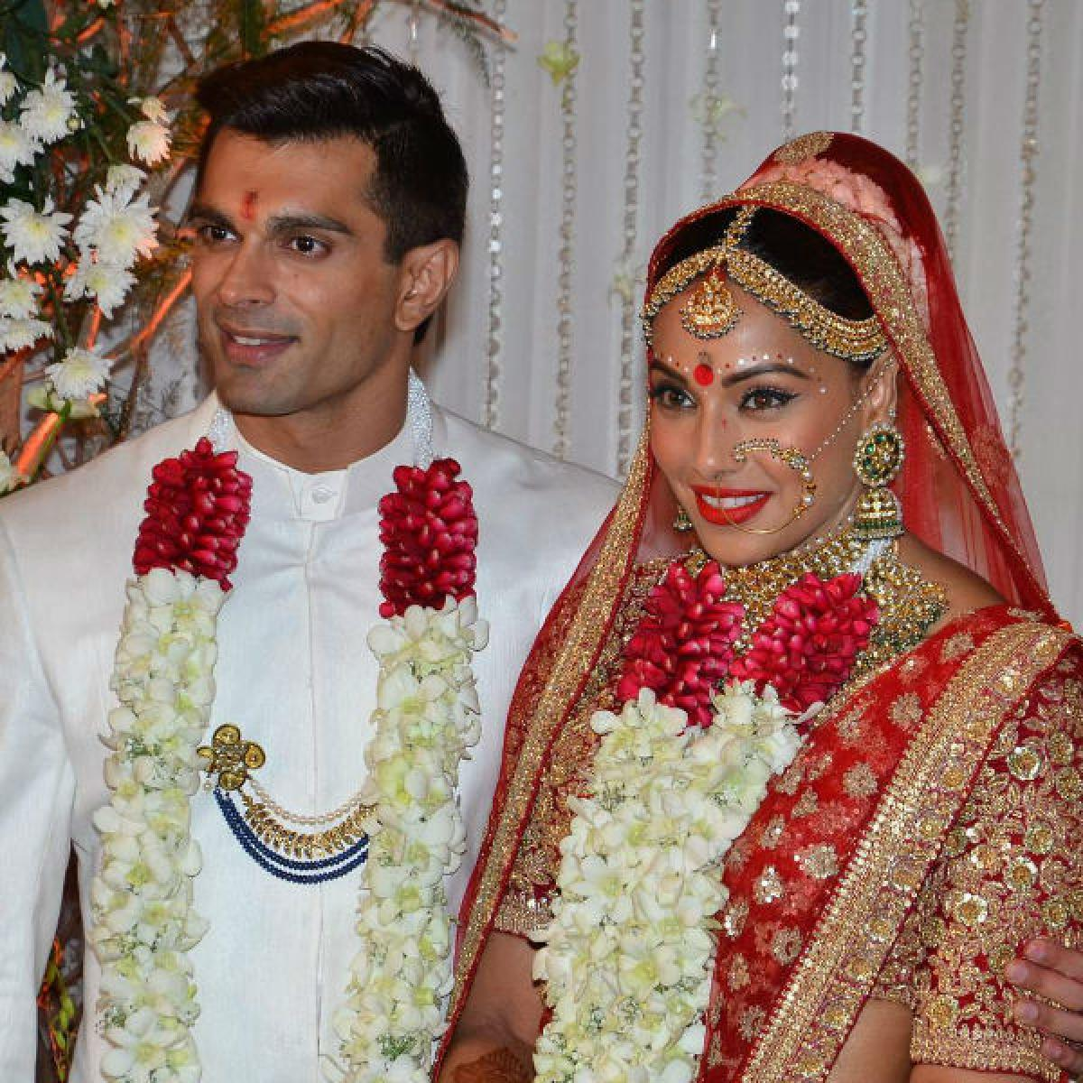 Sneak Peek into Bipasha-Karan wedding photos