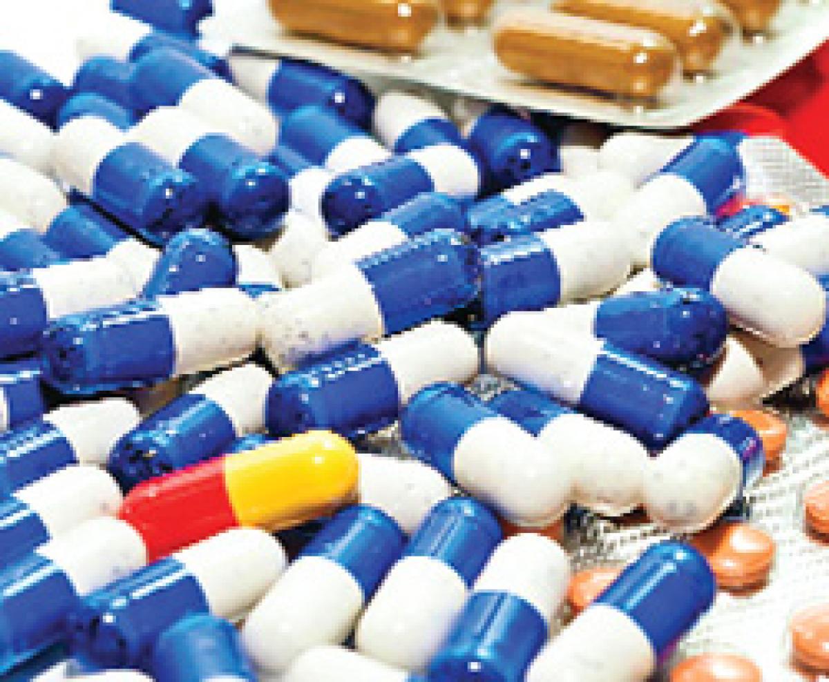 Aurobindo gets FDA nod for 2 drugs