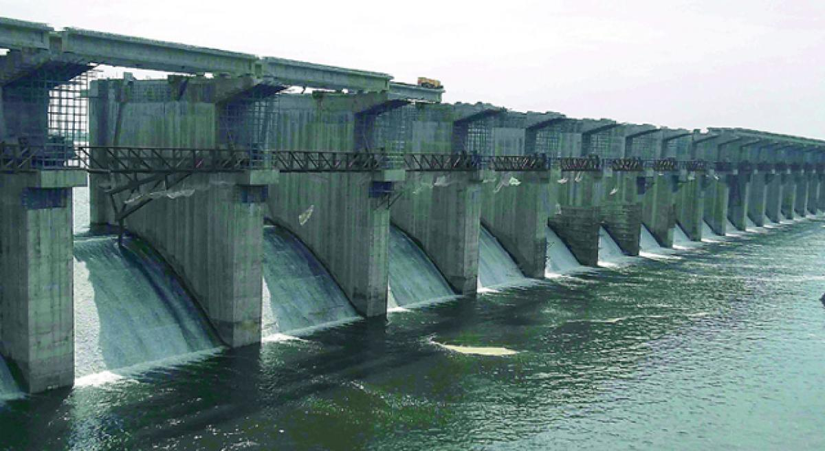 Historic water pact with Maharashtra on Aug 23
