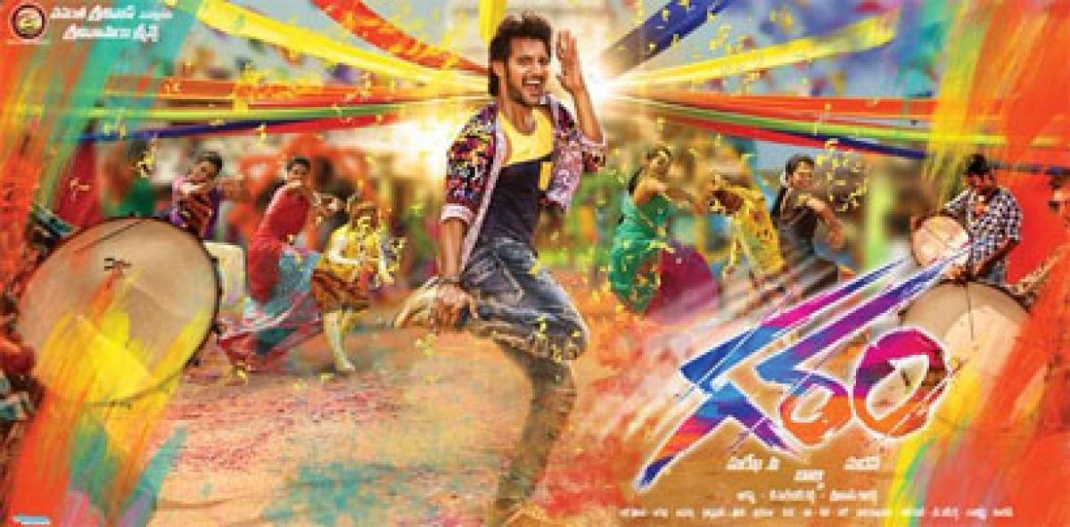 Twitter Talk: Garam Telugu movie Aadi, Adah Sharma