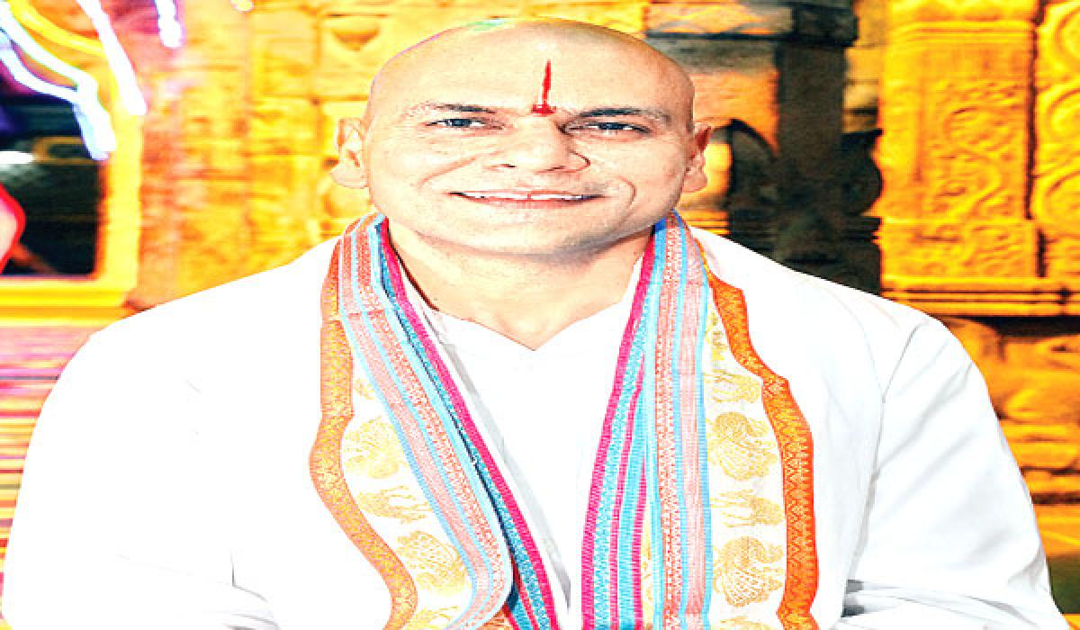 TTD to develop Tirupati with a touch of spiritual ambience