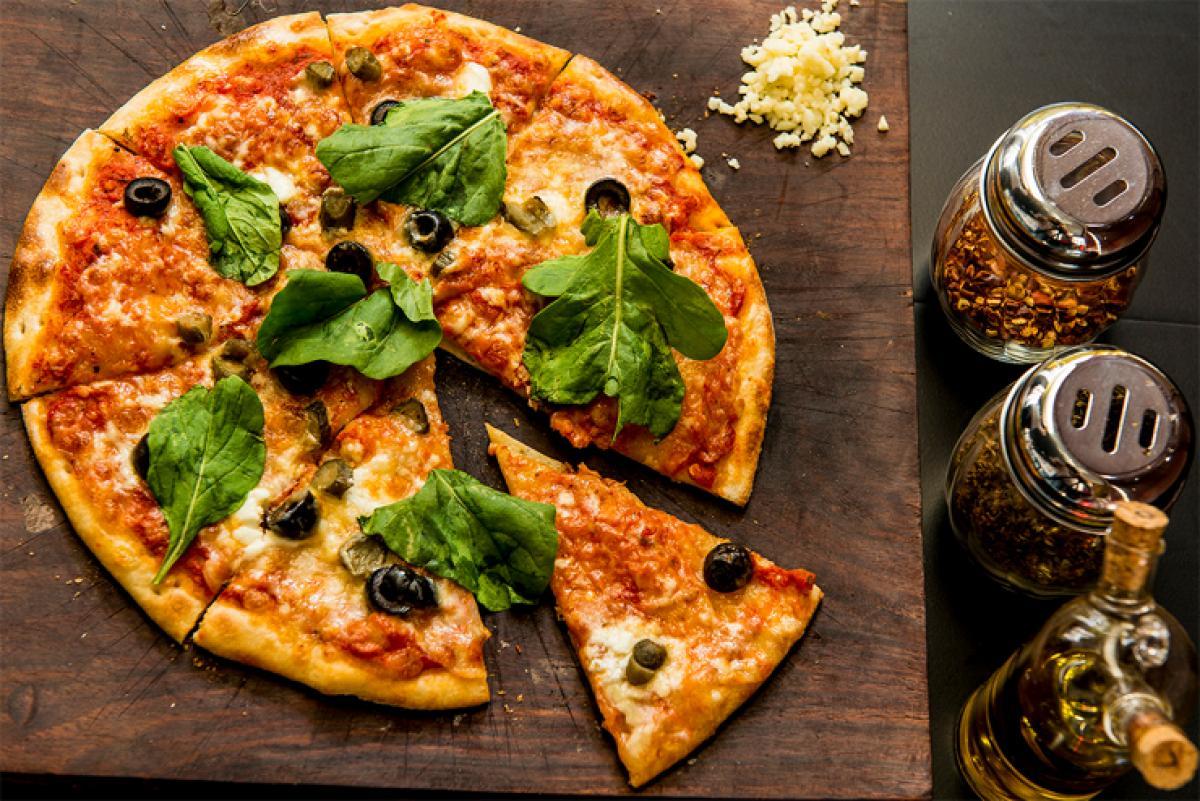 Of lasagnas, pastas and pizzas: Taste of Italy comes alive in Delhi
