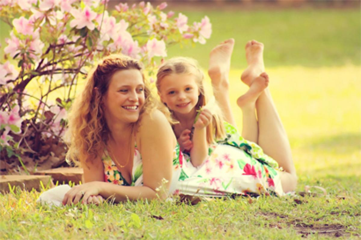 Like mother, like daughter: Emotions too are passed on