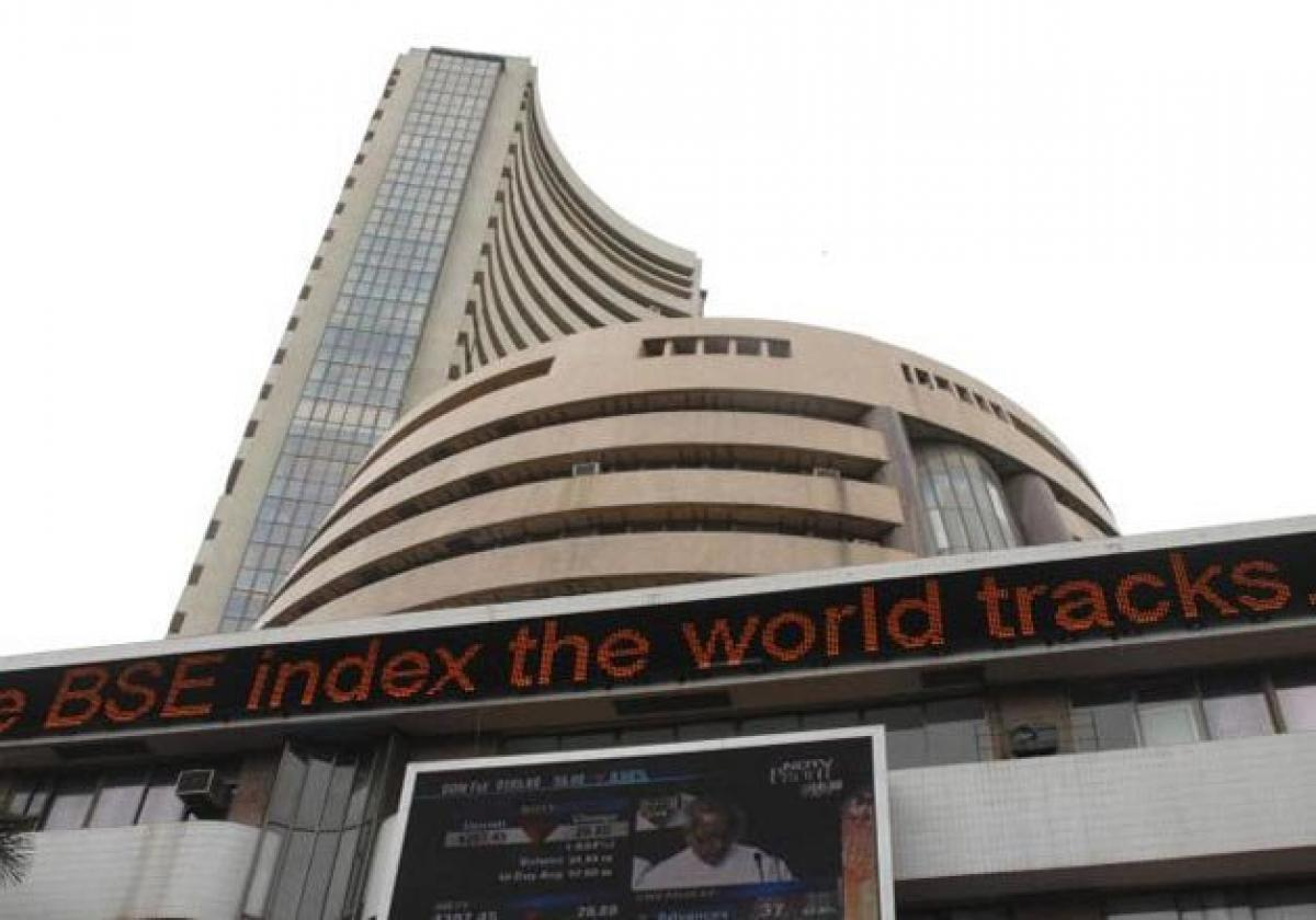 Indian equities open higher