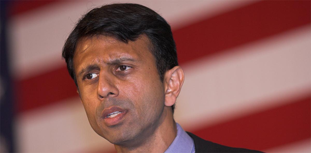 Indian American Bobby Jindal ready to take panga with US Supreme Court judges