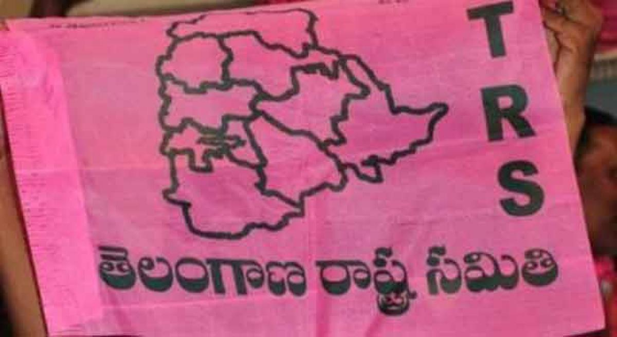 TDP ex-minister Ramulu joins TRS