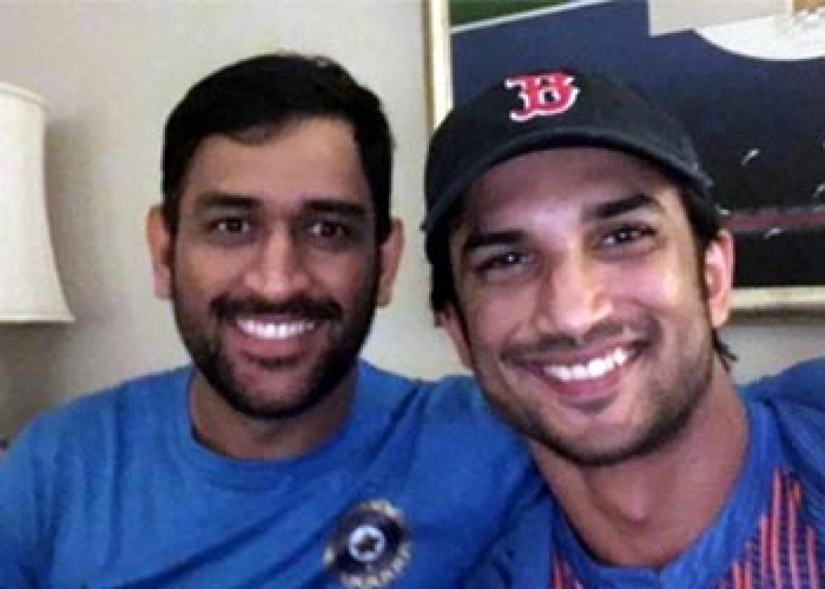Even 100 films on Dhoni wont be enough: Sushant Singh Rajput