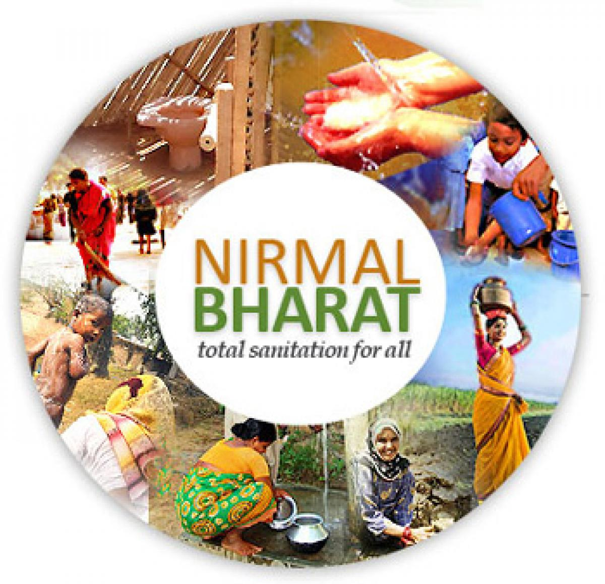 40 villages vie for Nirmal Bharat Abhiyan Award