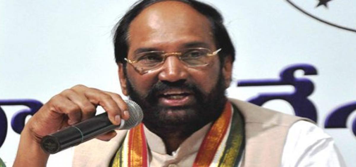 Congress to boycott spl Assembly session?