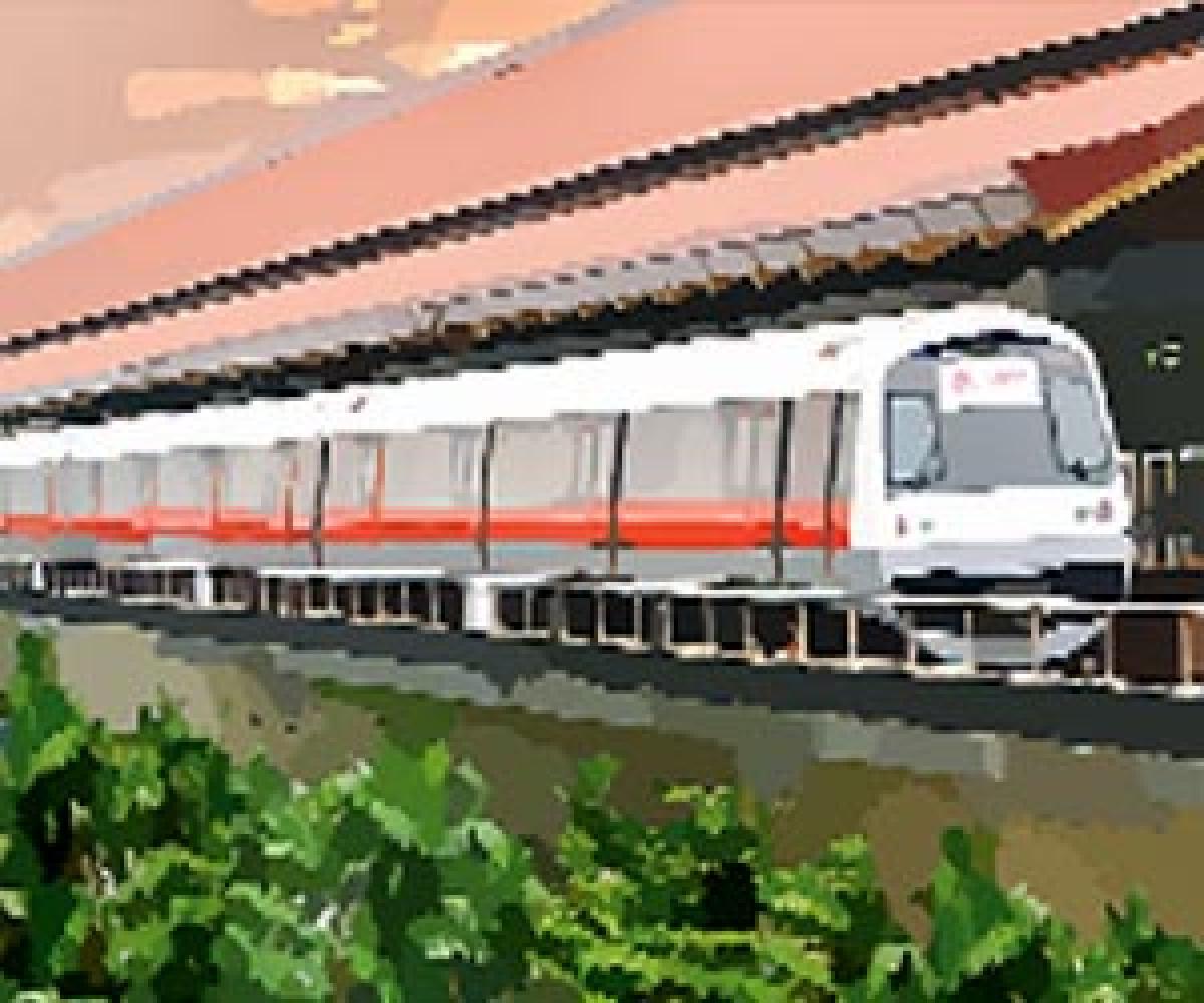 Vizag Metro may miss next polls