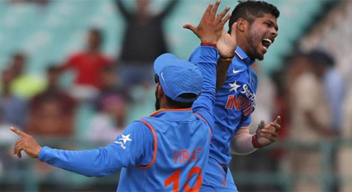 India to focuson fielding