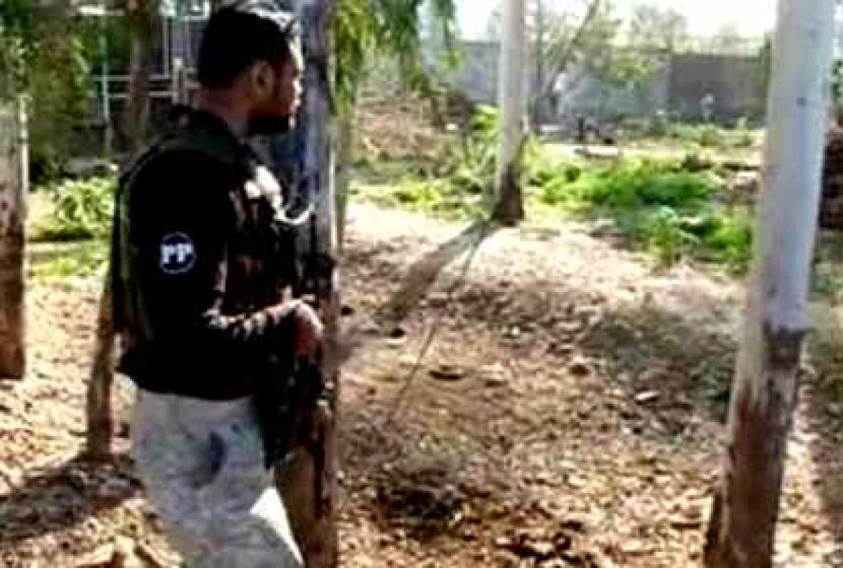 Pathankot: Fresh gunshots, explosions heard from attack site