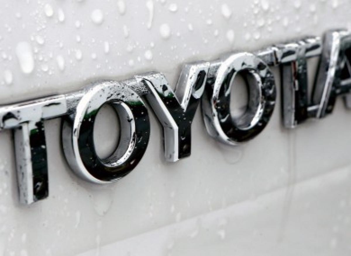 Diesel car crackdown affects Toyotas confidence in India