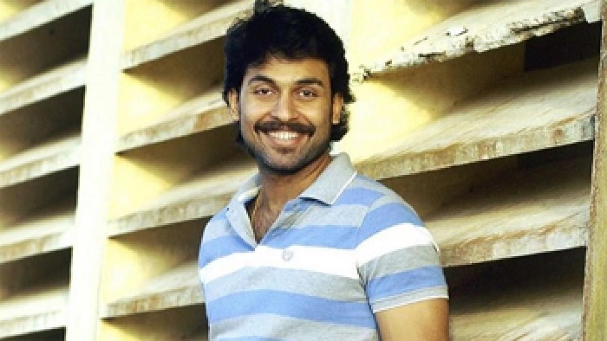 Malayalam actor Jishu Raghavan loses battle to cancer