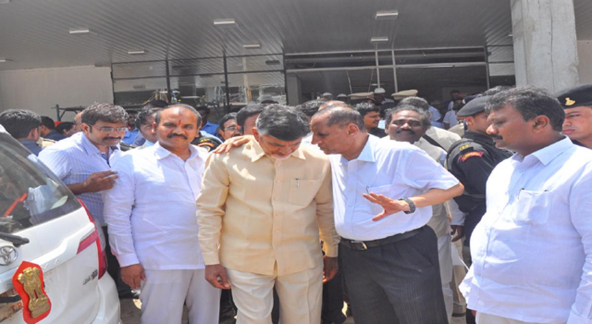 Governor to help AP, Telangana resolve all issues