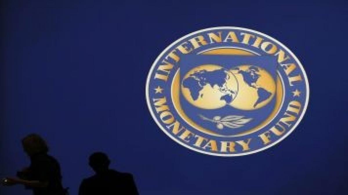 India will overtake China in economic growth: IMF