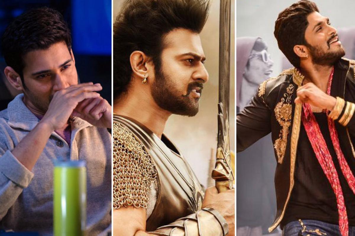Post Baahubali, Mahesh Babu, Allu Arjun and Pawan Kalyans films facing trouble overseas?