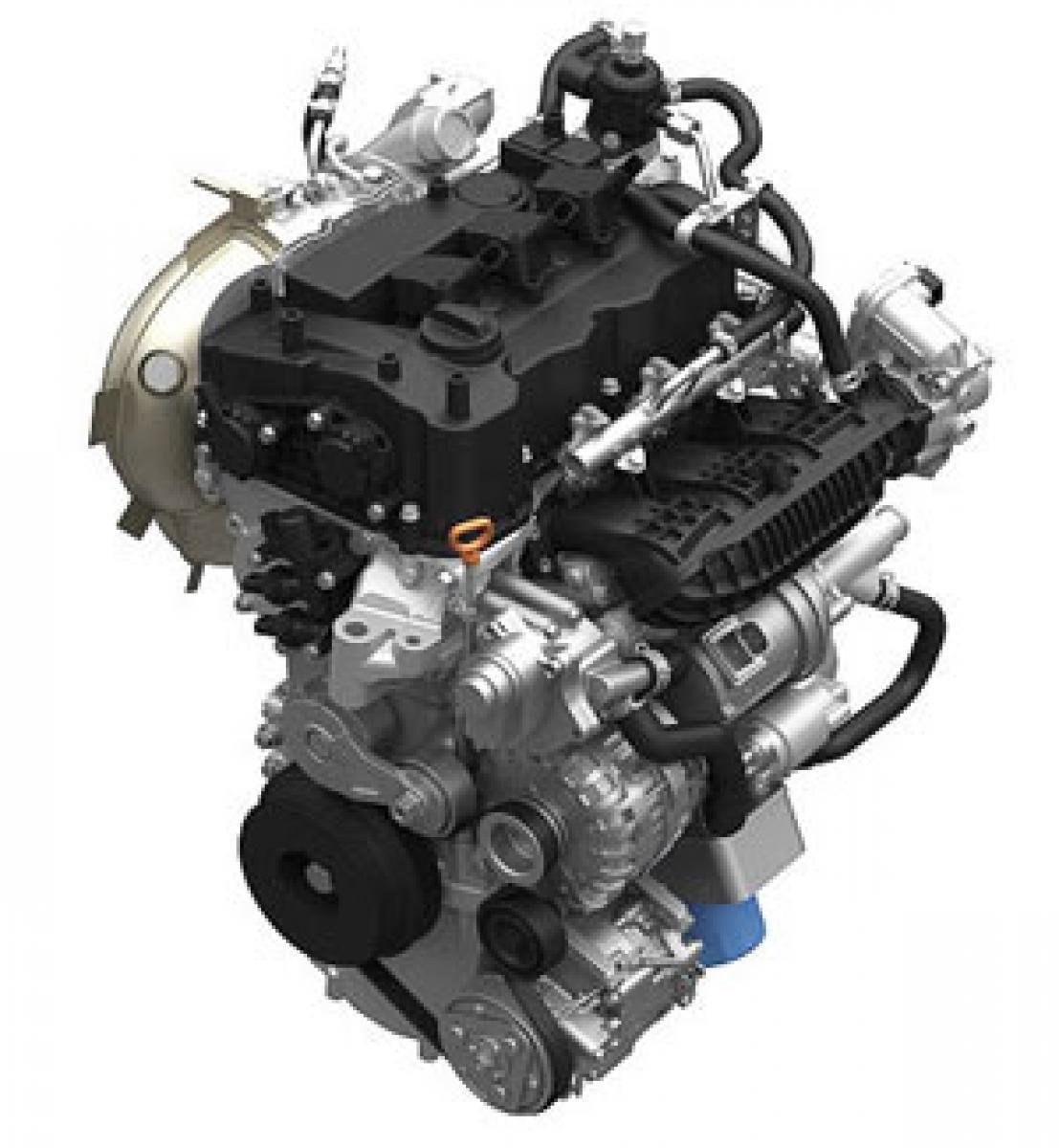 Honda unveils new 2.0-litre turbo engine