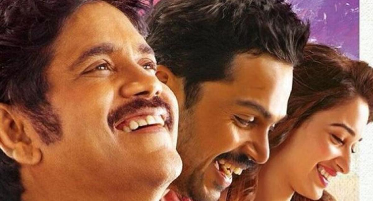 Thoza First Day Collections