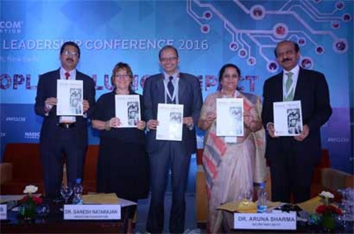 NASSCOM Foundation CSR Leadership Conference