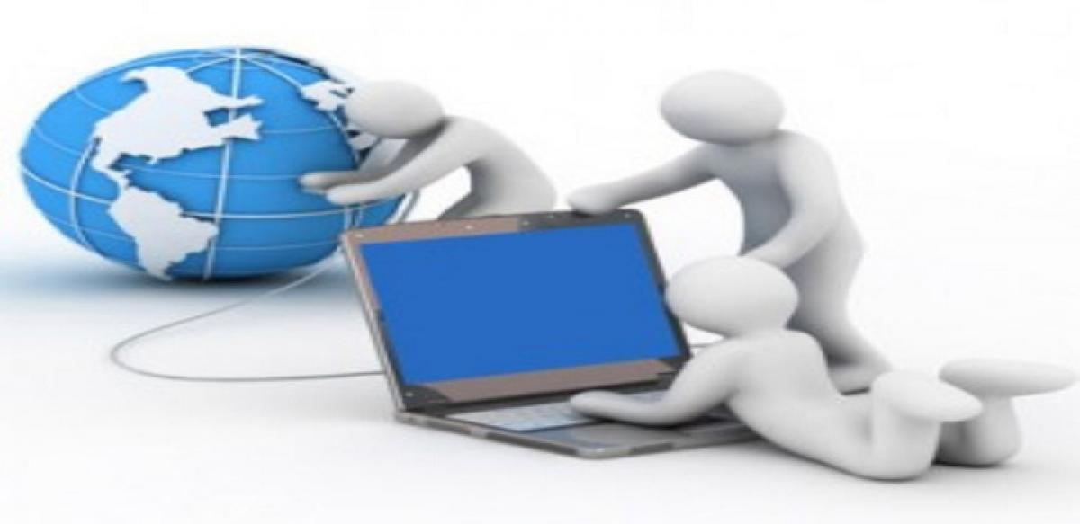 Global Internet users rise 300 mn to 3.2 bn in 2015