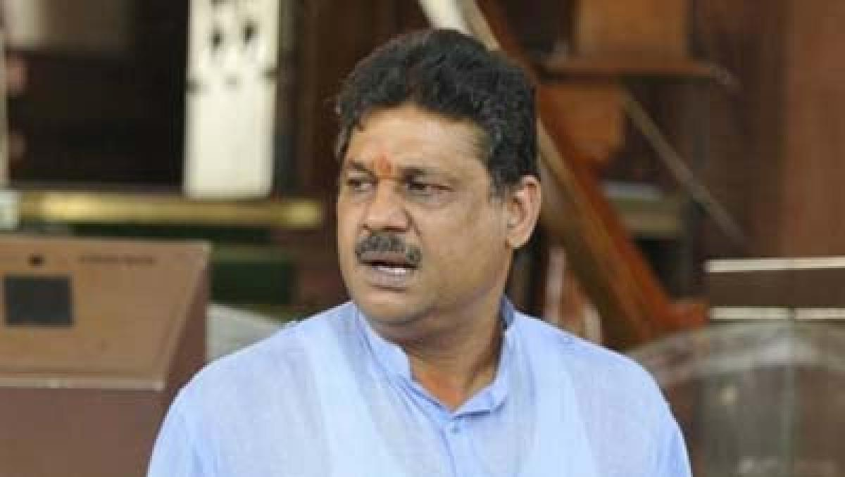 Will continue to fight graft in DDCA, says Kirti Azad