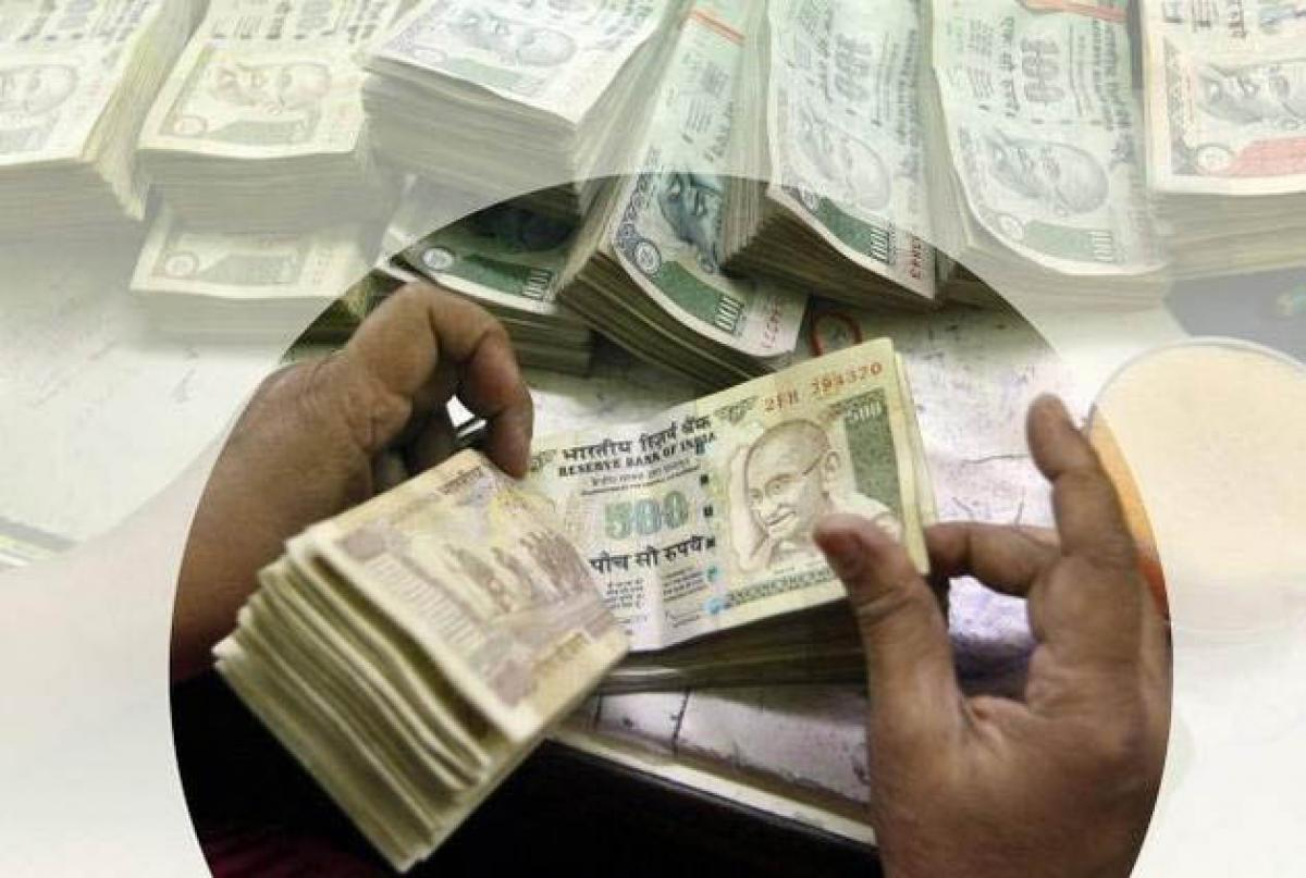 Rupee to be under strain, central bank likely saviour: Experts