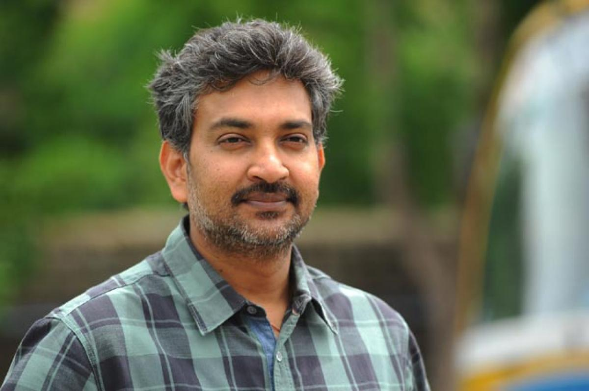 Rajamouli still uncrowned king in Tollywood