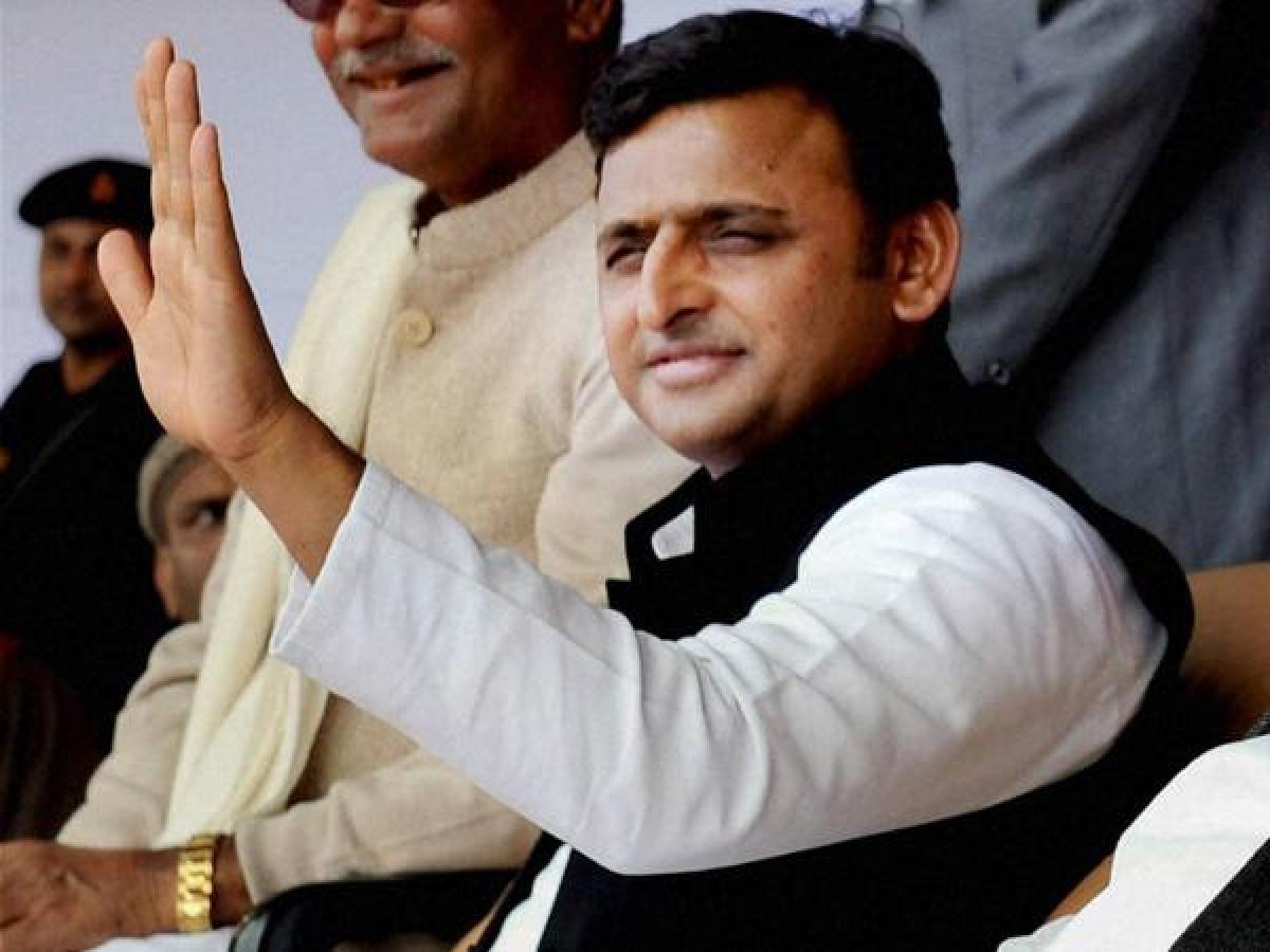 Akhilesh Yadav to be SP National Working President