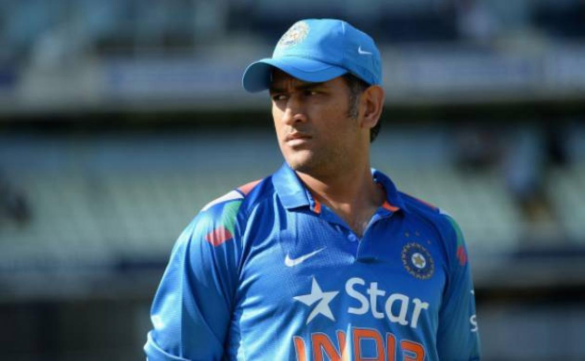 Ind Vs NZ: Dhoni faces tough test in series-decider in Vizag