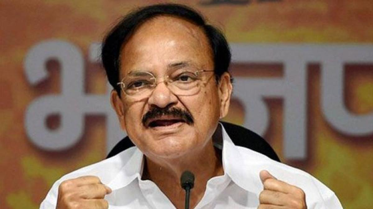 Will fight UP polls with development and good governance: BJP