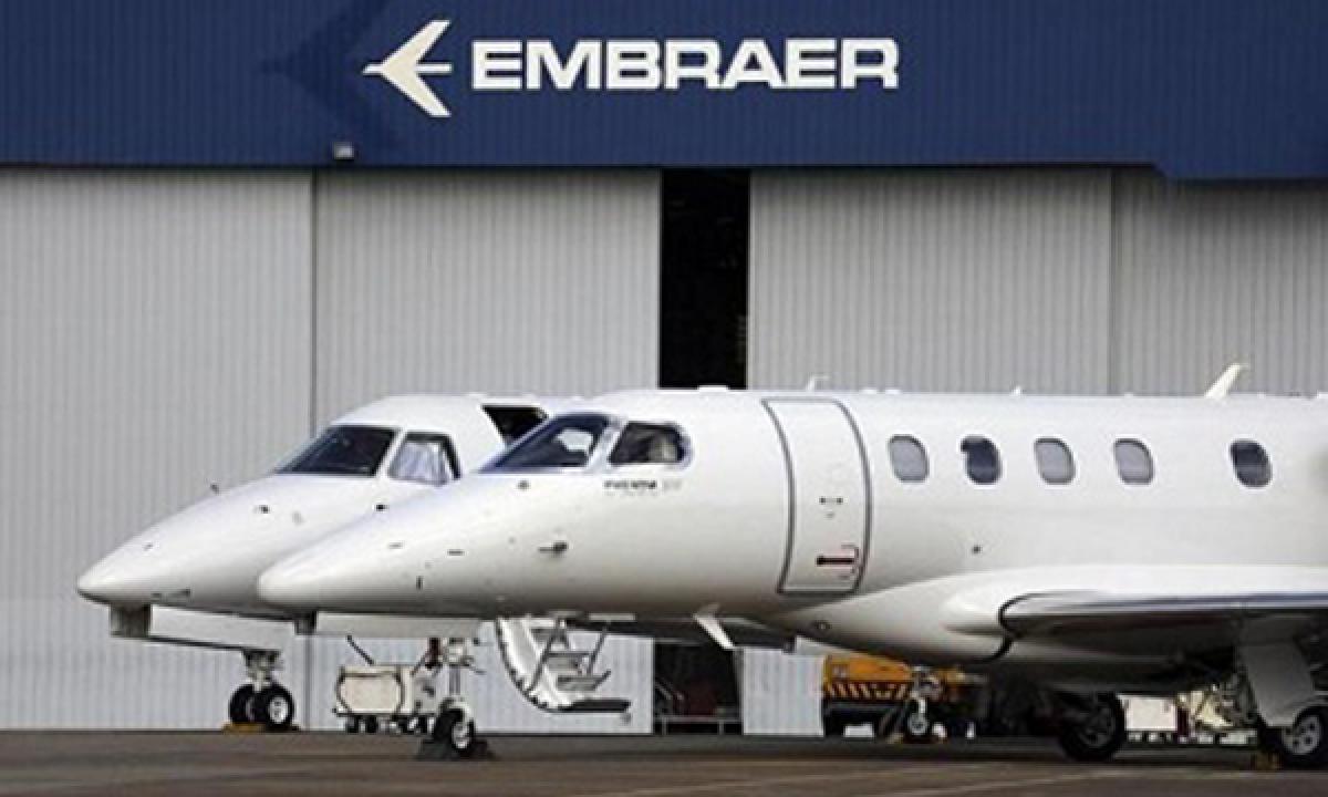 CBI registers FIR against UK-based arms dealer from Brazilian company Embraer