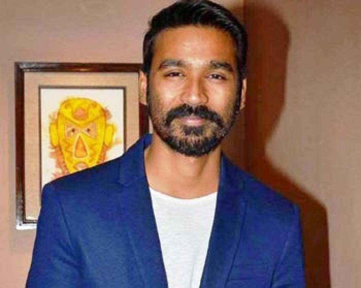 Gautham, Dhanush join forces for an actioner