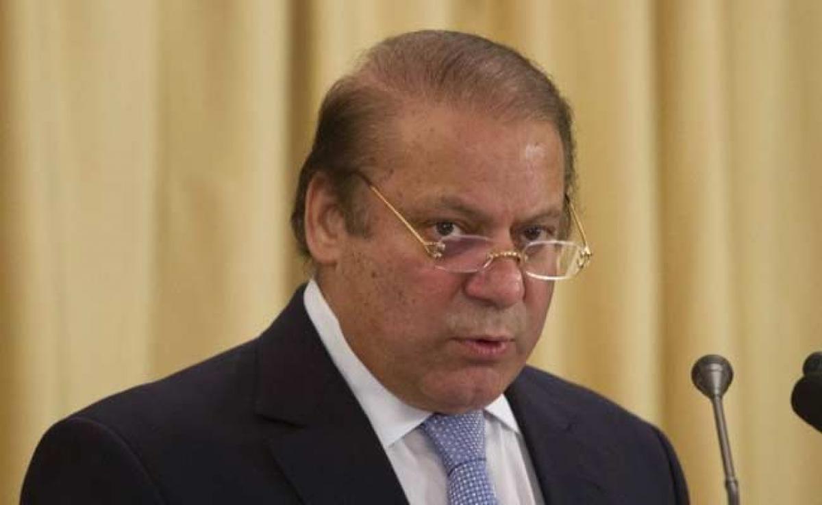 Forced Conversion A Crime In Islam: Nawaz Sharif