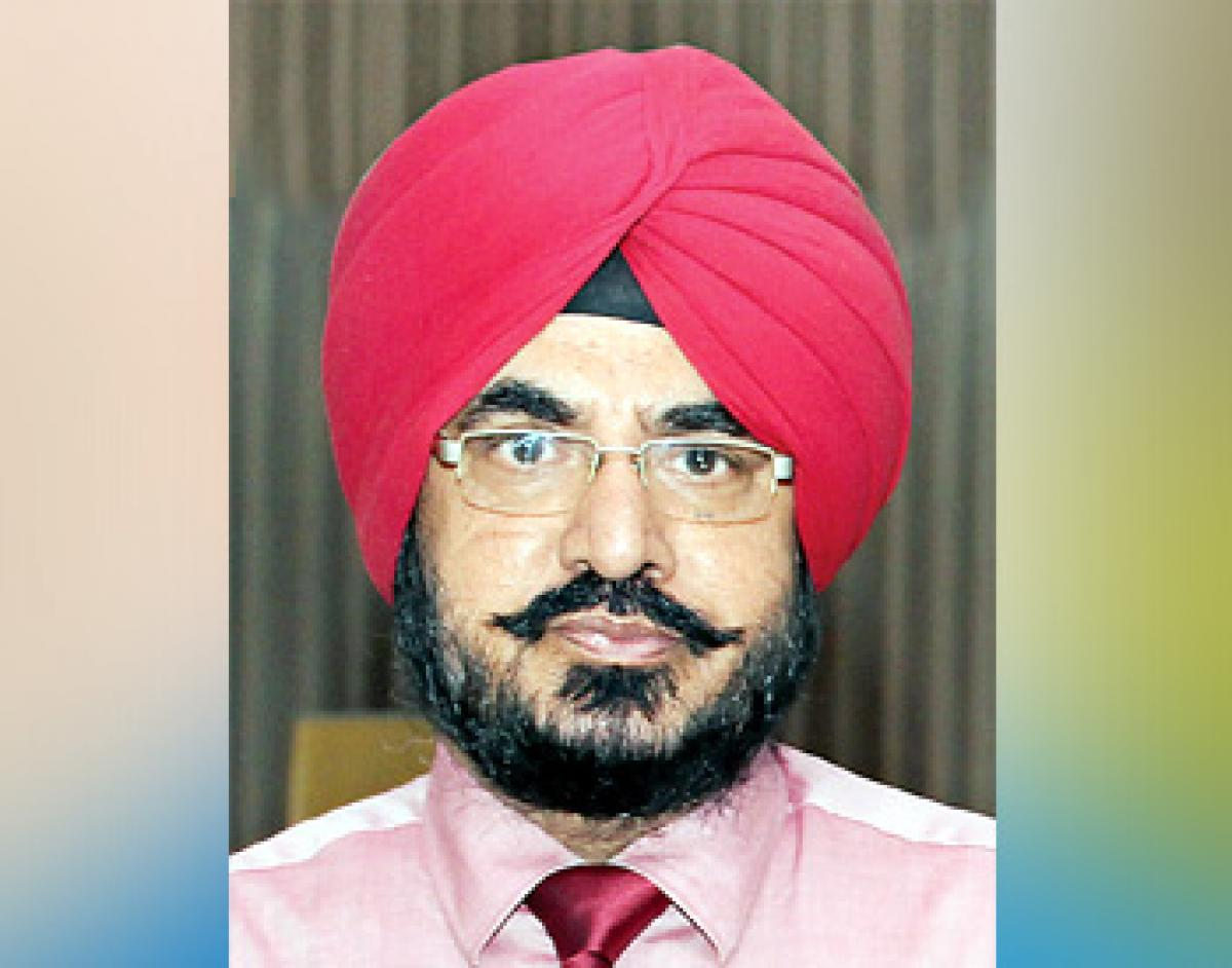 IOCL appoints Director (Mktg)