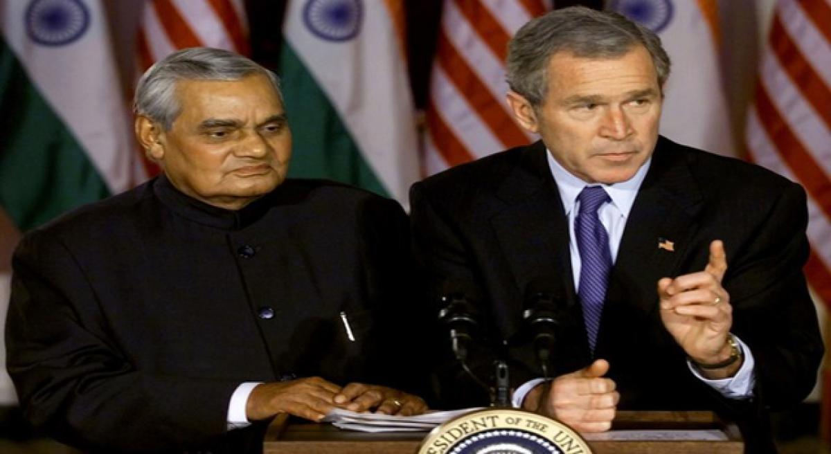 Will India wage America's war?
