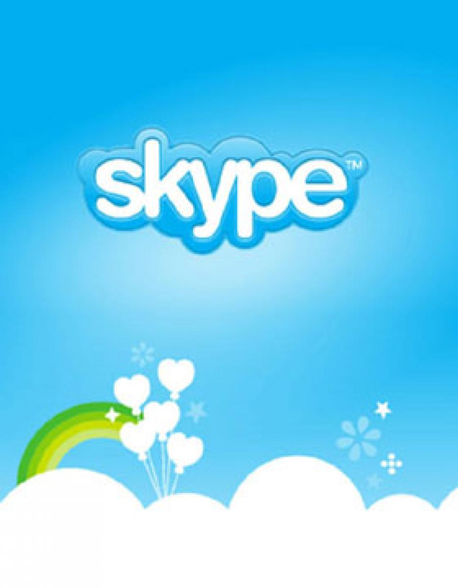 Skype brings first talking pictures to instant messaging