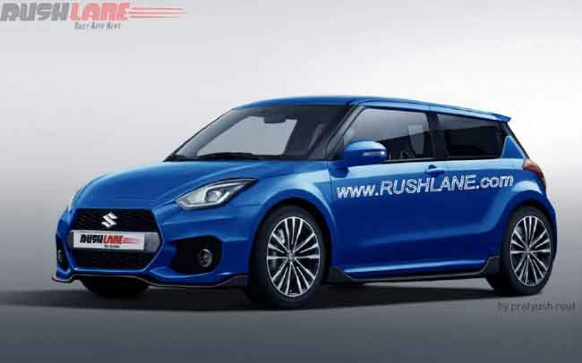 What is the launch price of Maruti Swift DLX Special edition in India