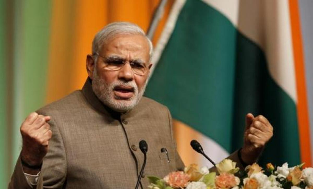 Indian diaspora in UAE thrilled about Modi visit