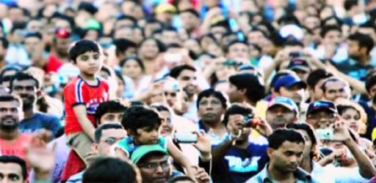 Telangana State achieves 9.2% growth rate