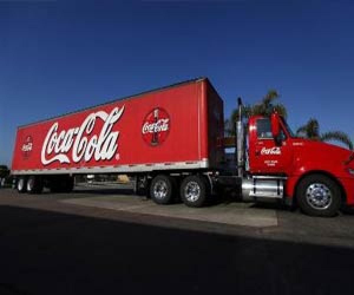 Coca Cola bottles to get a makeover