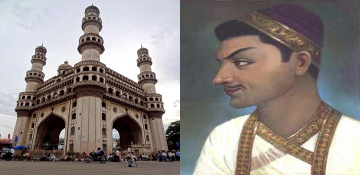 Remembering the man behind Charminar's architecture