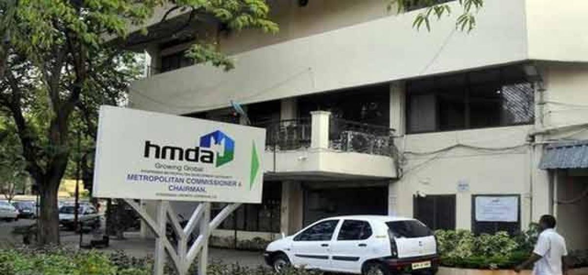 Outsourcing employees in HMDA cry foul