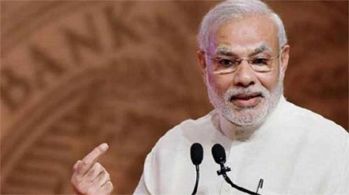 PM inaugurates Indian Oils Paradip refinery