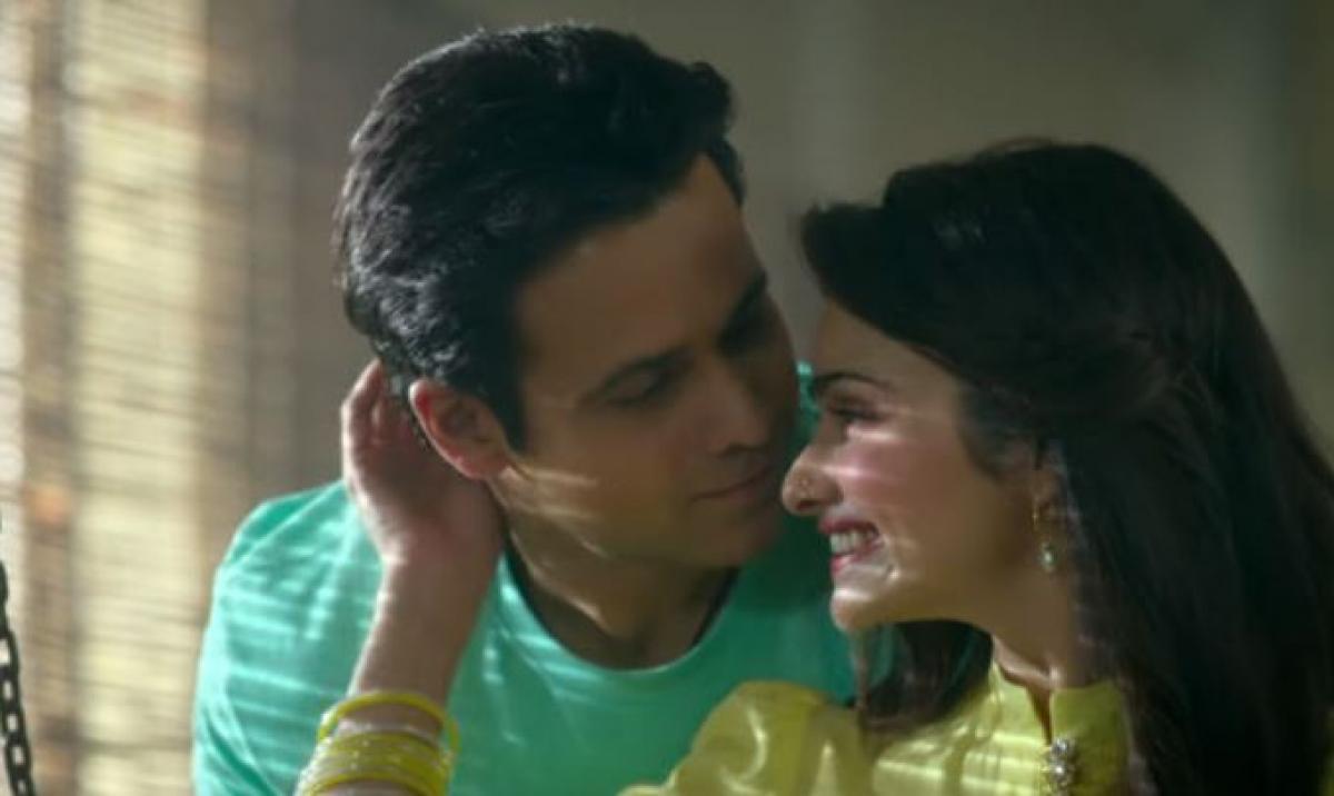 Watch: Itni Si Baat song from Azhar Emraan Hashmi Prachi