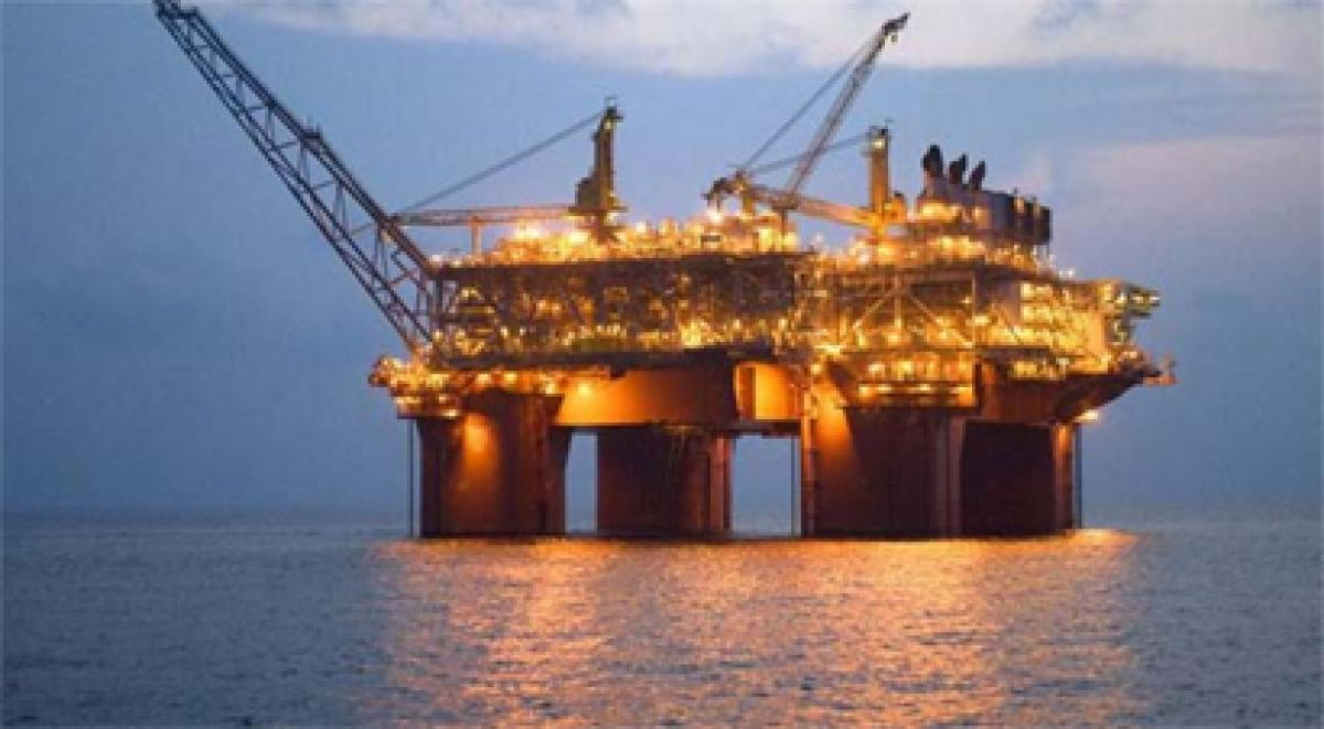 ONGC gets green nod for Rs 53,000 crore KG basin infrastructure project