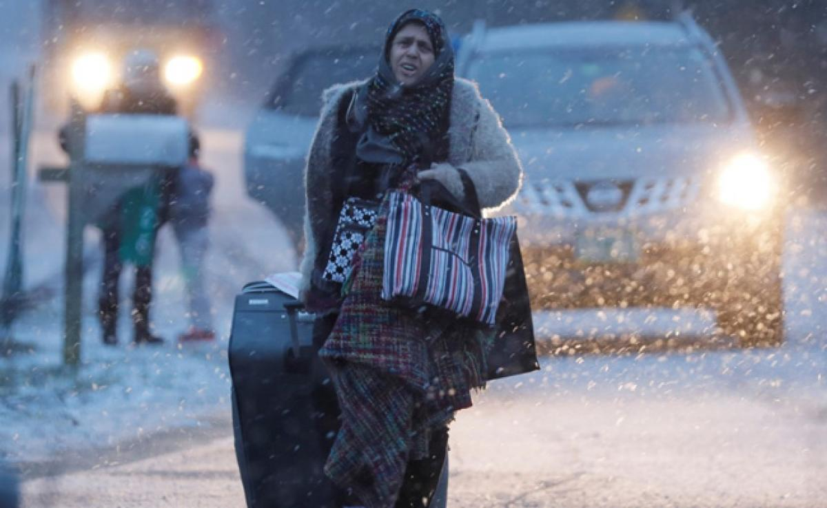 US Cooperation Needed As Asylum Seekers Flow Into Canada: Minister